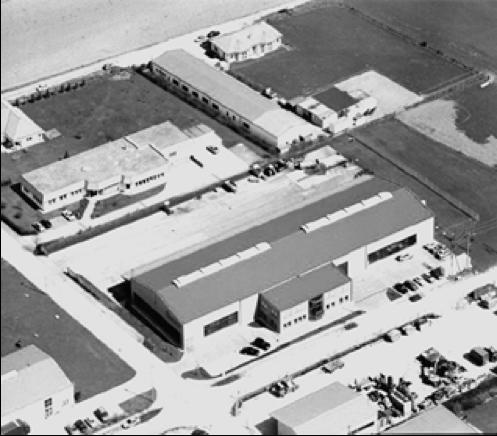 Lederer Maschinenbau-Landtechnik GmbH - Halle
