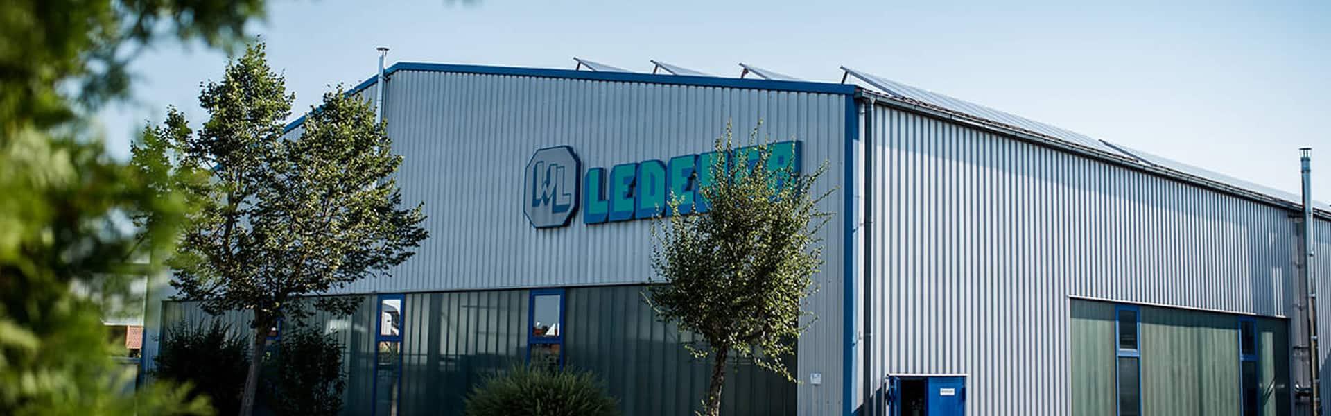 Lederer Maschinenbau-Landtechnik GmbH